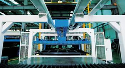 laser-automation