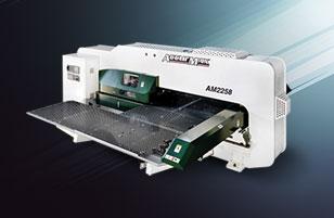 Accurmax CNC Turrets